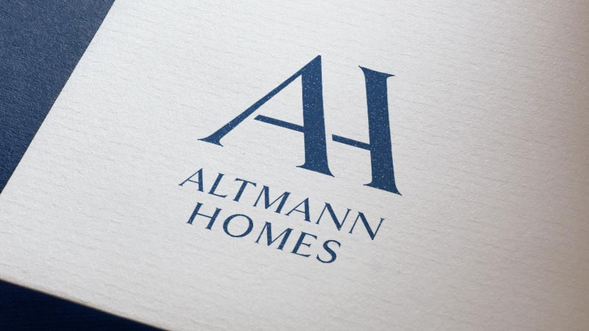 ALTMANN HOMES