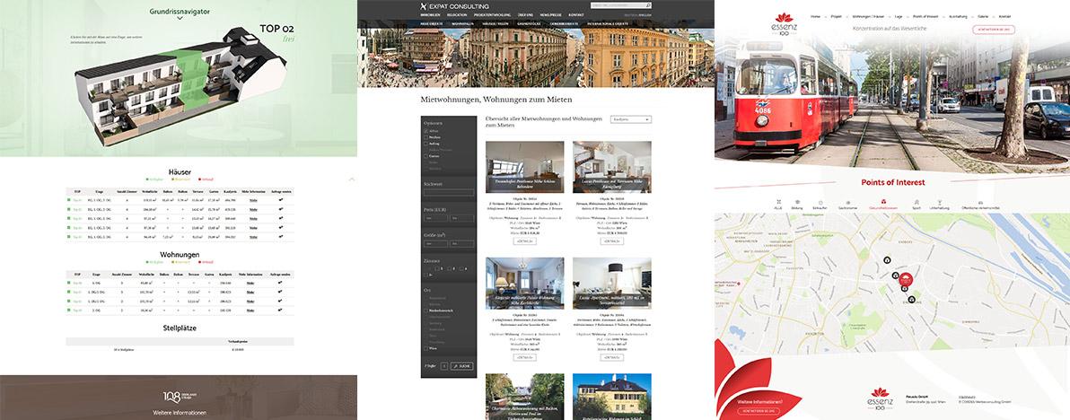 Vytvoříme vám nové webové stránky