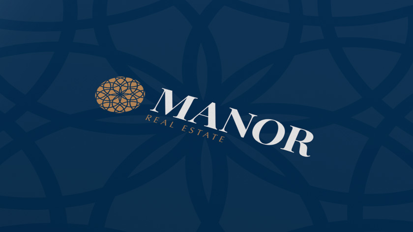 MANOR Real Estate logo