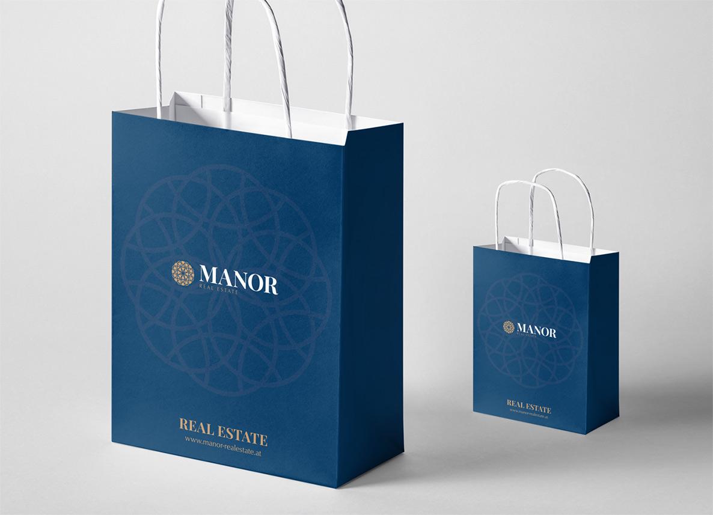 Manor - taška